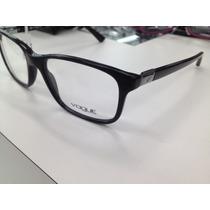 Oculos Armação Vogue Vo 2746 W44 54 Original Pronta Entrega