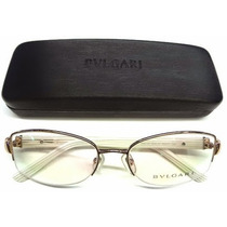 Armação Oculos De Grau Feminina Bv2135 Varias Cores