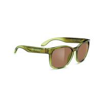 Óculos De Sol Rudy Project Nebula Olive (verde)