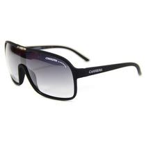 Óculos De Sol Carrera Novo 5530/s Preto Frete Grátis