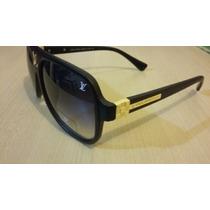 Oculos De Sol Evidence Louis Vuitton