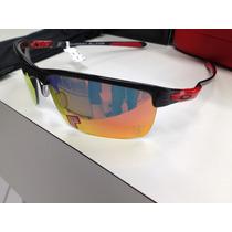 Oculos Oakley Ferrari Carbon Blade Polarizado 009174-06