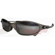Oculos Juliete Xmetal Lente Liquid Metal Polarizada Uvuva400