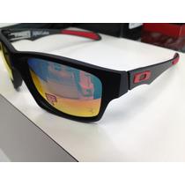 Oculos Oakley Ferrari Jupiter Carbon Polarizado 009220-06