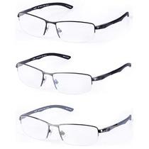 Armação Para Oculos De Grau Mormaii Titanio Mo 1535 Original