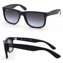 Óculos Ray Ban Wayfarer Rb4165 Rayban Justin Varias Cores