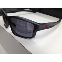 Oculos Oakley Ferrari Chainlink 009247-13 57 Original Pronta