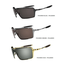 Óculos Probation Ou Inmate Lente 100% Polarizada