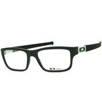 Armação Óculos Oakley Marshal Ox8034 0153 Masculina Original