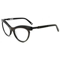 Armação Para Oculos De Grau Absurda Moema Garantia Original
