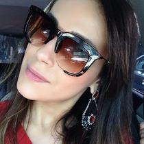 Oculos Sol Miu Miu Rasoir Cortado Menor Preço Do Site!!!!!