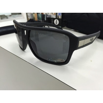 Oculos Solar Hb Storm Polarizado 9010100125 Matte Black