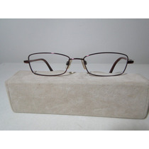 Armação De Oculos Kalvin Klein Original Em Otimo Estado