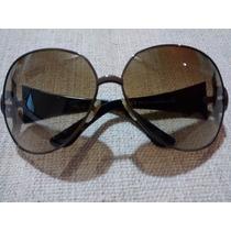 Óculos De Sol - Gucci - Novíssimo, Excelente Preço!!!