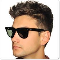 Oculos Sol Ray Ban Rb2140 Wayfarer Original - Frete Grátis!