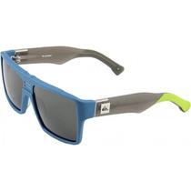 Óculos De Sol Quiksilver Enose Blue Grey