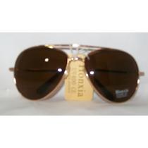 Promoção Oculos Excelente Presente Unissex Aviador