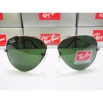 Oculos De Sol Ray Ban Cores Variadas Lote 05 Unidades
