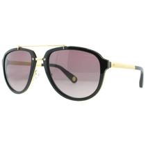 Óculos De Sol Marc Jacobs Mj 515/s Otp Preto/dourado