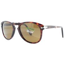 Óculos De Sol Persol Po 0714 24/57 Havana