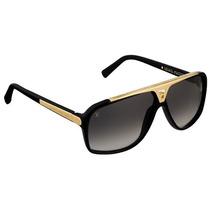 Óculos De Sol Louis Vuitton Evidence + Brinde