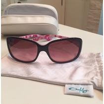 Óculos De Sol Feminino Oakley Original