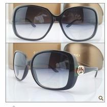 Óculos De Sol Femenino/ Gucci/g66 Importado,frete Grátis...