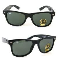 Oculos Rb Wayfarer Rb2140 Armação Preta Frete Fixo 5,00