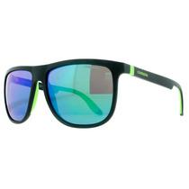 Óculos De Sol Unissex Carrera 5003/sp 2bfz9 Preto Fosco