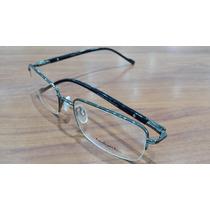 Óculos De Grau Bulget Bg 1098 02h (original)