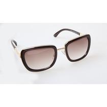 Óculos De Sol Atitude At 5227 H01 (original) Escuro