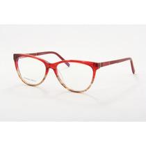 Armação Receituário Óculos Grau Ref.bc8032a C2