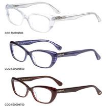 Armação Para Óculos De Grau Colcci 5500 - Garantia