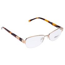 Óculos De Grau Bulget Bg 1288 04a (original)12 X S/juros Go
