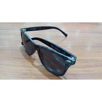 Óculos De Sol Atitude At 5231 G21 (original) Escuro 12 X S/j