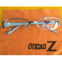 Armação De Óculos Sisley Original - 0435 - Moda