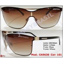 Óculos De Sol Ea9630 Mascara Masculino Feminino Frete Grátis