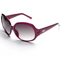 Óculos Triton Pp1272 - Feminino - Vinho - 12x Sem Juros