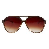 Óculos Triton Pp40807 - Feminino - Marrom - 12x Sem Juros