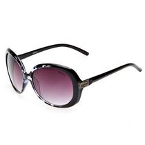 Óculos Triton P10551 - Feminino - Preto - 12x Sem Juros