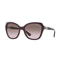 Oculos Feminino Vogue Vo2891s 2231/14 Novo Original