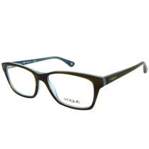 Vogue 2714 Armação Para Óculos De Grau Retrô Feminina