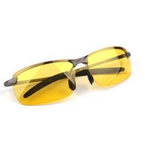 Óculos Anti - Reflexo - Ideal Para Dirigir Á Noite