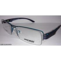 Armação Oculos De Grau Mormaii Neo Capri 3 Cod. 111615055