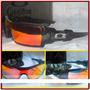 Oakley Oil Rig Custom Lente Ruby Limited Edtion Importadovip