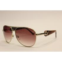 Óculos Polarizados Acetato Italiano Via Lorran 100% Original
