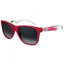 Óculos Sol Mormaii Lances 42254633 Feminino Verm - Refinado