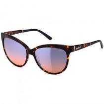 Óculos Sol Colcci 504091721 Feminino Marrom - Refinado