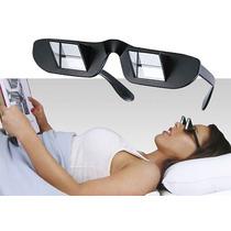 Óculos Ler Leitura Assistir Tv Deitado 90 Graus - Lazy Glass