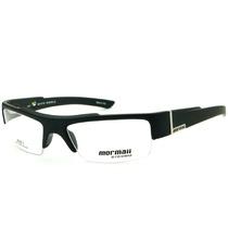 Armação Óculos De Grau Mormaii Atol 1 Masculina Original